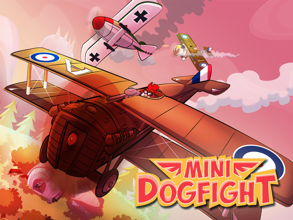 mini-dogfight-android