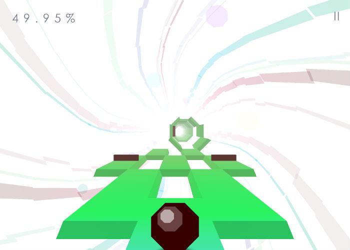 Octagon juego para Android