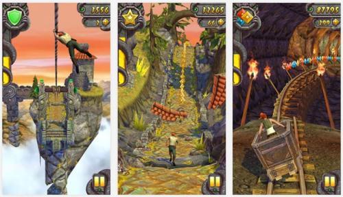 Temple Run 2 para Android