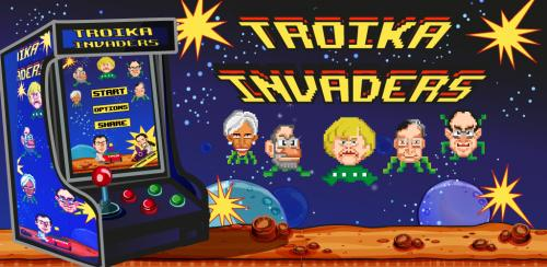 Troika Invaders