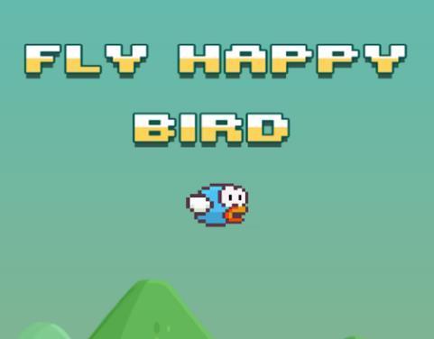 Flappy Bird vuelve con fly flappy bird