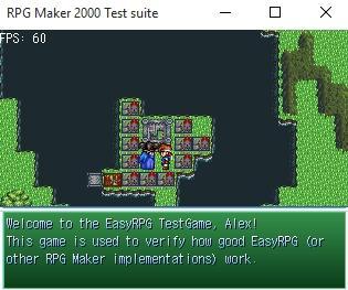 Estos son los avances que Easy RPG nos traerá mañana