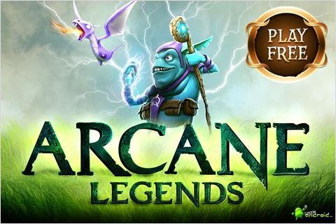 juego mmo android
