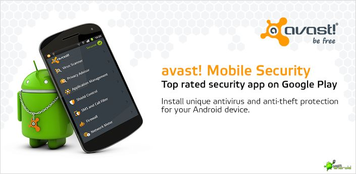 anti virus para mobiles con android
