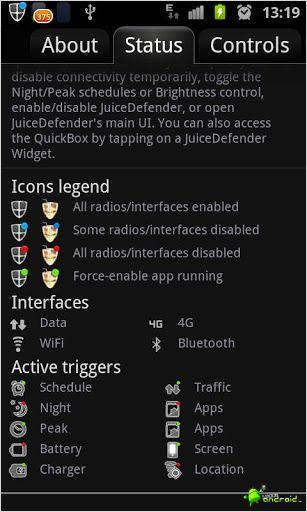 aplicacion mejorar bateria android