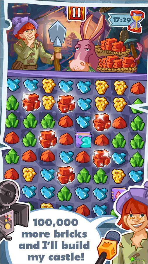 juego android puzzle