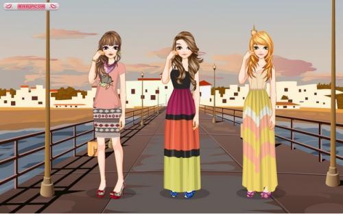 Californian Girls