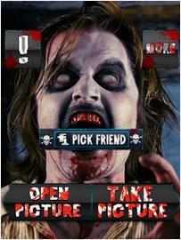 Zombie Photo Booth FX FREE